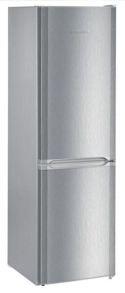 Хладилник с фризер Liebherr Cuel 331 + 5 Години гаранция + подарък