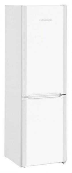 Хладилник с фризер LIEBHERR CU 331 + 5 години гаранция + подарък