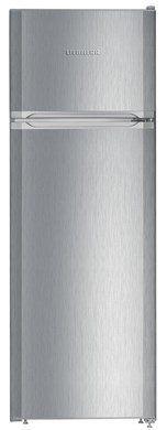 Хладилник с камера Liebherr CTPel 251 +  5 години гаранция