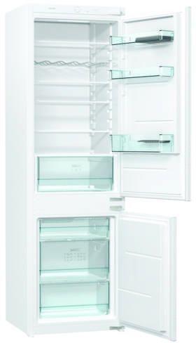 Хладилник с фризер за вграждане Gorenje RKI4182E1