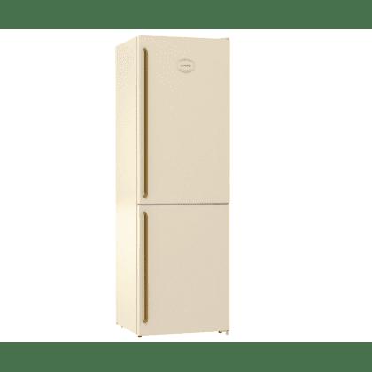 Хладилник с фризер Gorenje NRK6192CLI