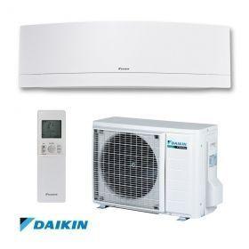 Хиперинверторен  климатик Daikin FTXJ25MW/ RXJ25M EMURA