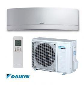 Хиперинверторен  климатик Daikin FTXJ35MS/ RXJ35M EMURA
