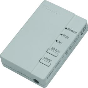 WiFi адаптер BRP069B45 за климатици Daikin