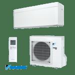 Хиперинверторен климатик Daikin FTXA20AW / RXA20A STYLISH