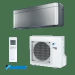 Инверторен климатик Daikin FTXA50AS / RXA50A STYLISH