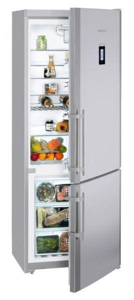 Хладилник с фризер Liebherr CNPesf 5156 Premium NoFrost   - 5  ГОДИНИ ГАРАНЦИЯ