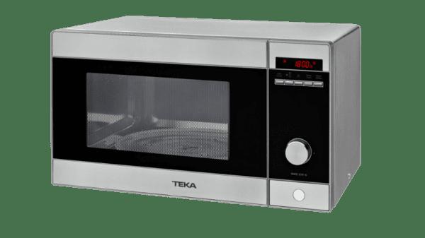 Свободностояща микровълнова фурна с грил TEKA MWE 230 G ИНОКС
