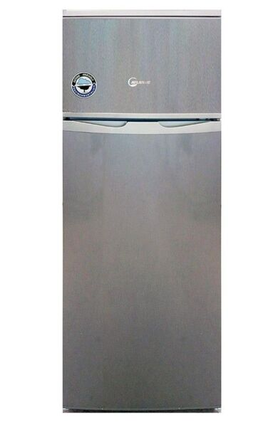 Хладилник  с горна камера Atlantic AT-263SL