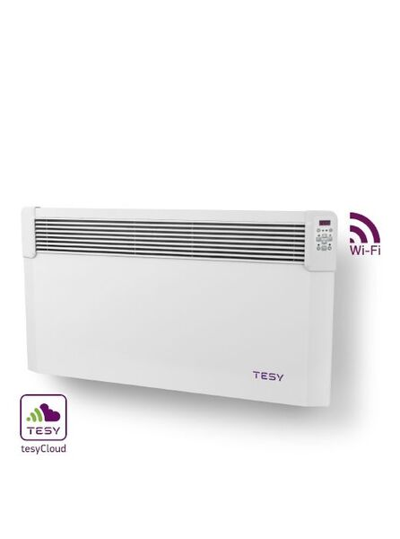 Конвектор Tesy CN 04 200 EIS CLOUD W