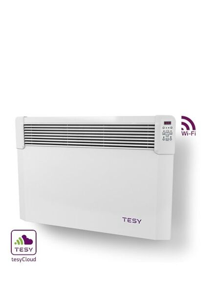 Конвектор Tesy CN 04 150 EIS CLOUD W