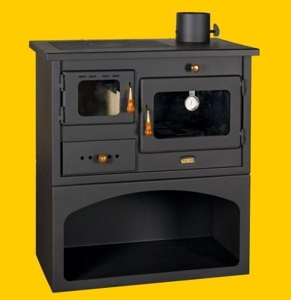 Готварска отоплителна печка Prity 1P34