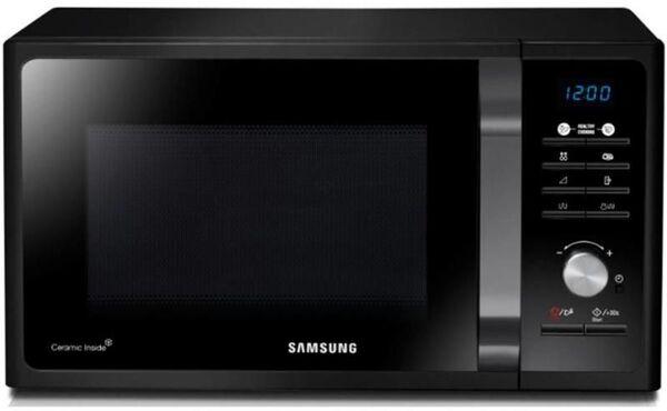 Samsung Микровълнова печка Samsung  MS23F301TAK/OL