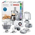 Кухненски робот Bosch MC812W872