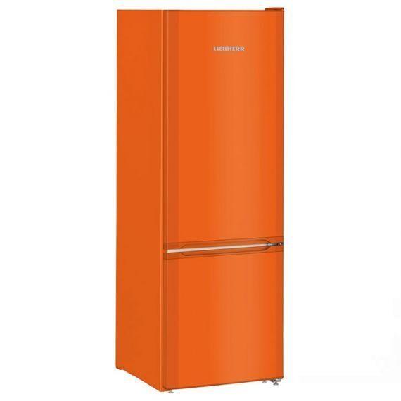 Хладилник с фризер LIEBHERR CUno 2831 - 5 ГОДИНИ ГАРАНЦИЯ + подарък