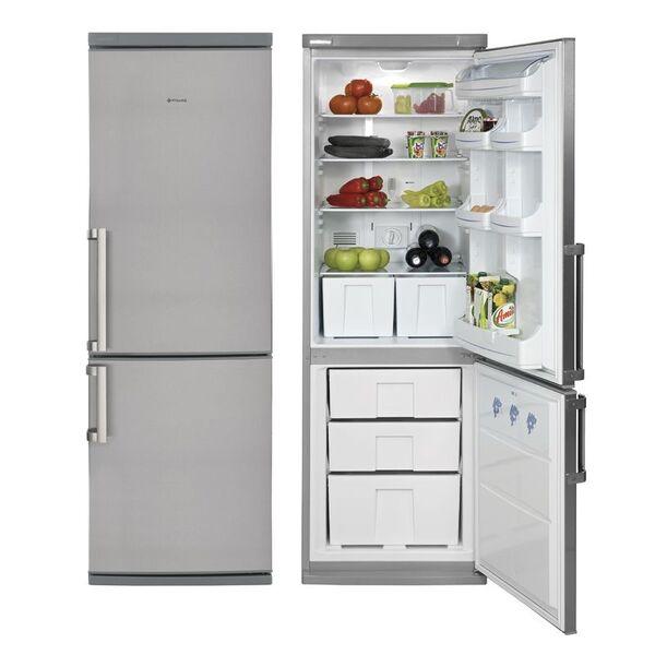 Хладилник с фризер Pyramis FSG 185