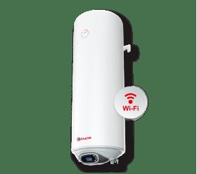 Бойлер Eldom Wi-Fi WV08039EW