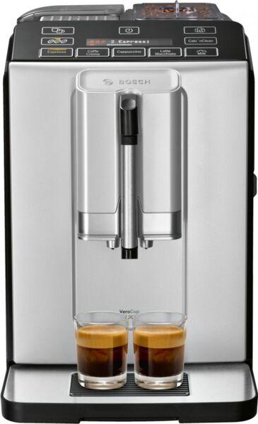 Автомат за кафе и еспресо Bosch TIS30321RW