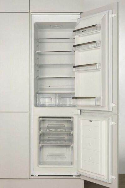 Хладилник с фризер за вграждане Hansa BK 316.3
