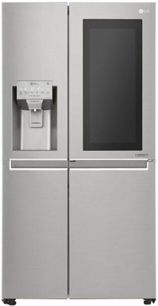 Хладилник с фризер LG GSX961NEAZ SBS