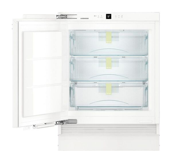 Хладилник за вграждане под плот Liebherr SUIB 1550
