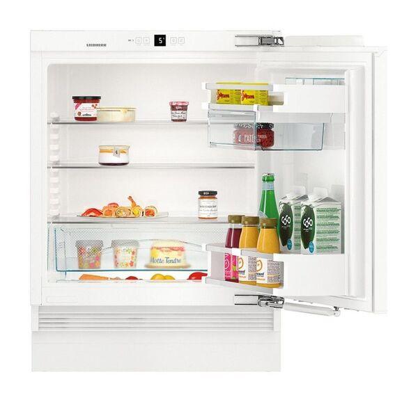 Хладилник за вграждане под плот Liebherr UIKP 1550 + подарък