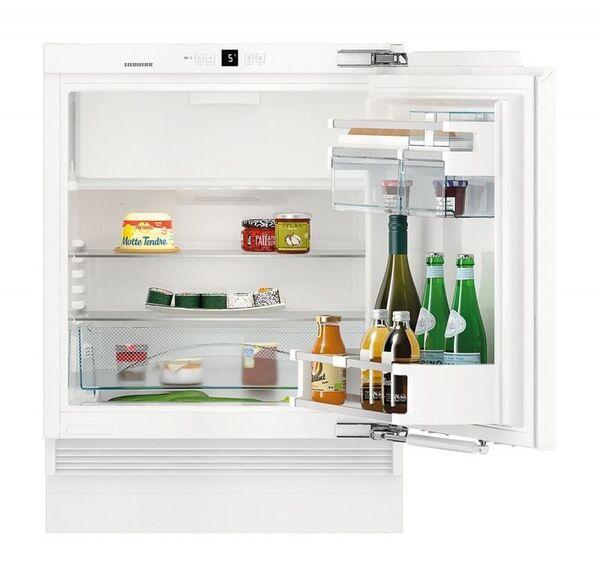 Хладилник за вграждане под плот Liebherr UIKP 1554