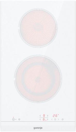 Стъклокерамичен плот GORENJE ECT322WCSC