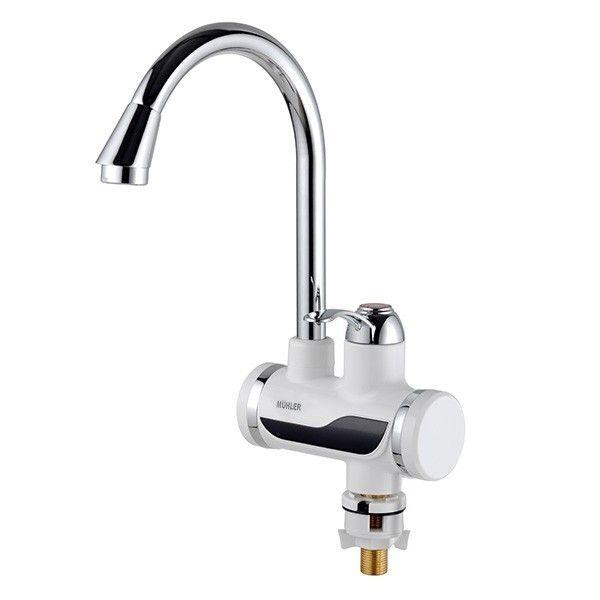 Електрически водонагревател Muhler FWH-3030Т
