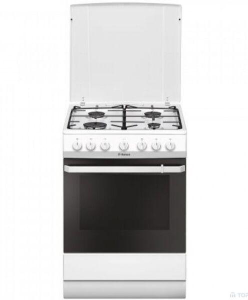 Готварска печка HANSA FCMW 681009