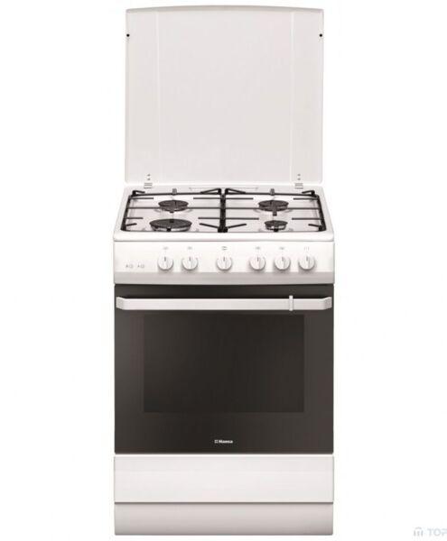 Готварска печка HANSA FCGW 621109