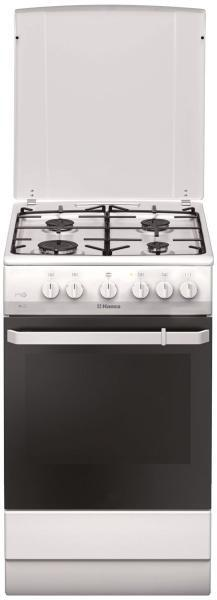 Готварска печка HANSA FCGW 521109
