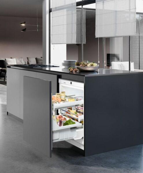 Хладилник за вграждане под плот Liebherr UIKo 1560 Premium