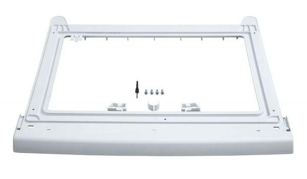 Комплект Bosch за свързване на перални машини и сушилни - WTZ20410