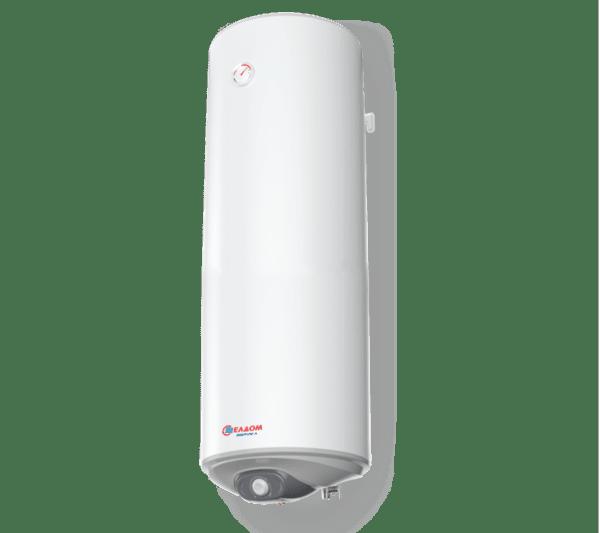 Бойлер Eldom 80, 2 Х 1000 W, сух нагревател, малък диаметър - WV08039D