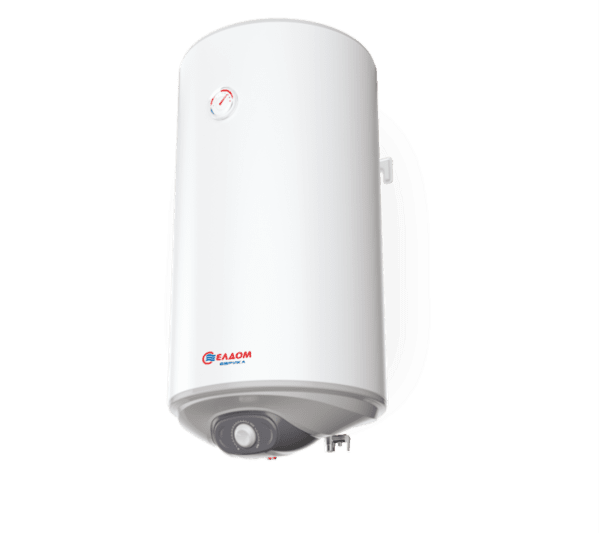 Бойлер Eldom ЕВРИКА с керамичен нагревател, 2 kW, емайлиран - WV05039C
