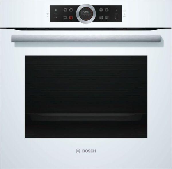 Фурна за вграждане Bosch HBG675BW1