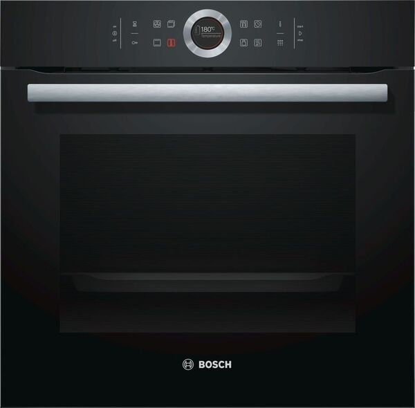 Фурна за вграждане Bosch HBG675BB1