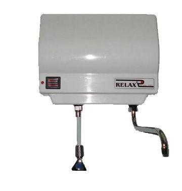 Проточен бойлер Relax 6.5kW за мивка/кухня
