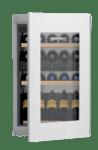 Витрина за съхранение на вино за вграждане Liebherr EWTgw 1683