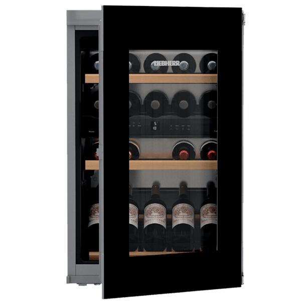Витрина за съхранение на вино за вграждане Liebherr EWTgb 1683