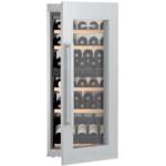 Витрина за съхранение на вино за вграждане Liebherr EWTdf 2353