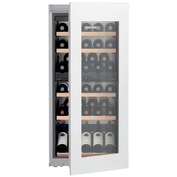 Витрина за съхранение на вино за вграждане Liebherr EWTgw 2383