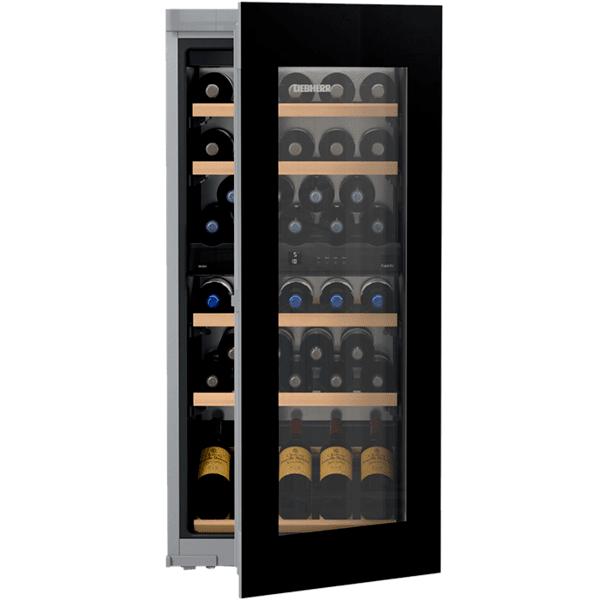 Витрина за съхранение на вино за вграждане Liebherr EWTgb 2383