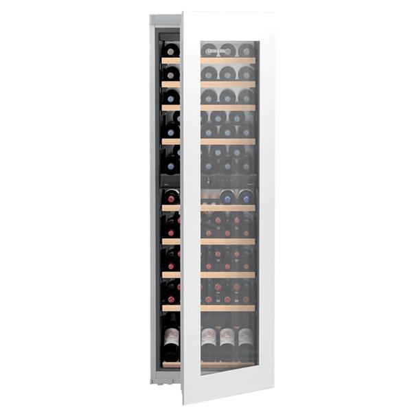 Витрина за съхранение на вино за вграждане Liebherr EWTgw 3583