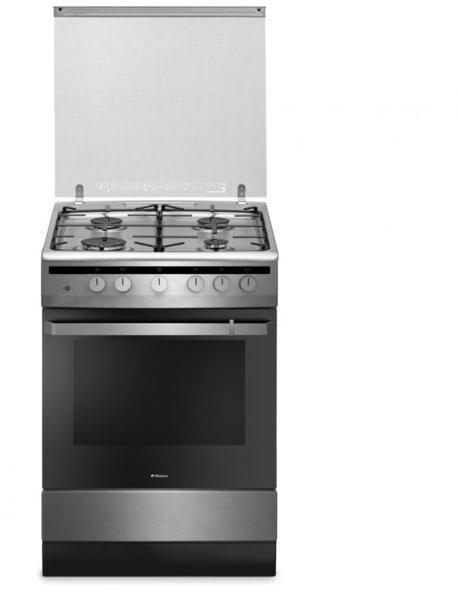 Газова готварска печка Hansa FCGX 61109