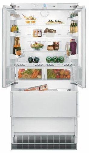 Хладилник с фризер за вграждане Liebherr ECBN 6256 - 5  ГОДИНИ ГАРАНЦИЯ