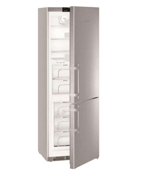 Хладилник с фризер Liebherr CBNef 5735 Comfort BioFresh NoFrost + подарък