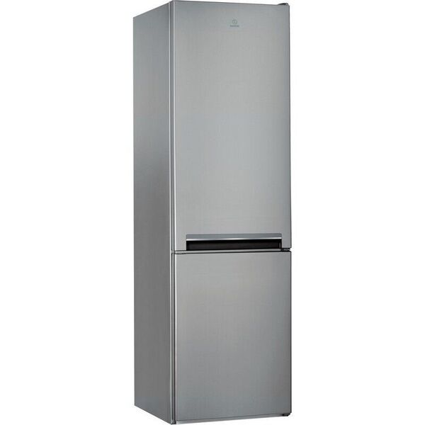 Хладилник с фризер Indesit  LI9S1ES