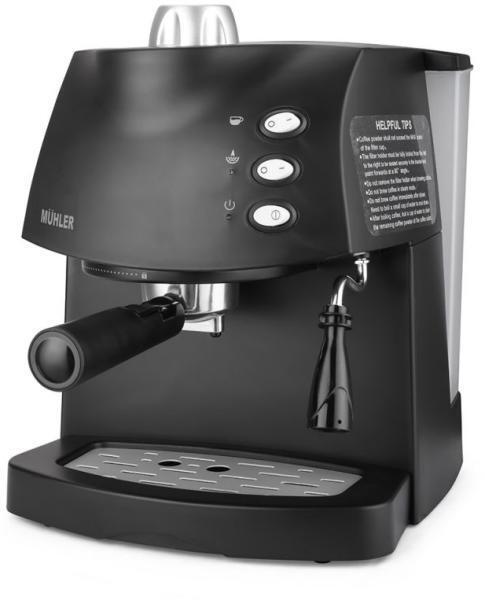 Еспресо машина Muhler MCM-1583